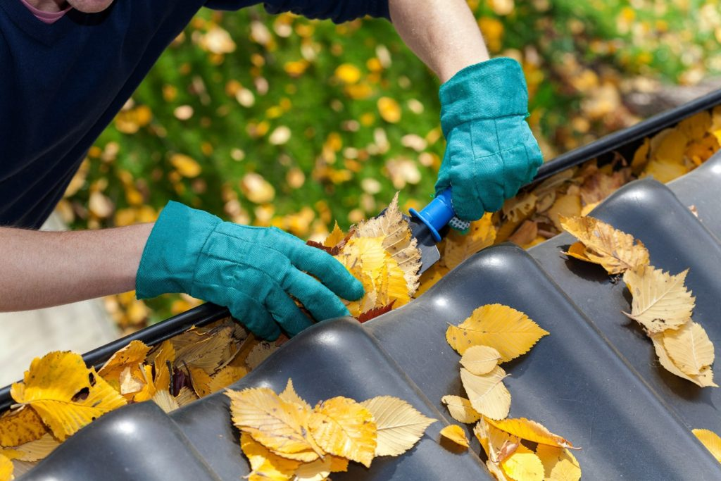 Are You Paying The Right Amount For A Gutter Cleaning?